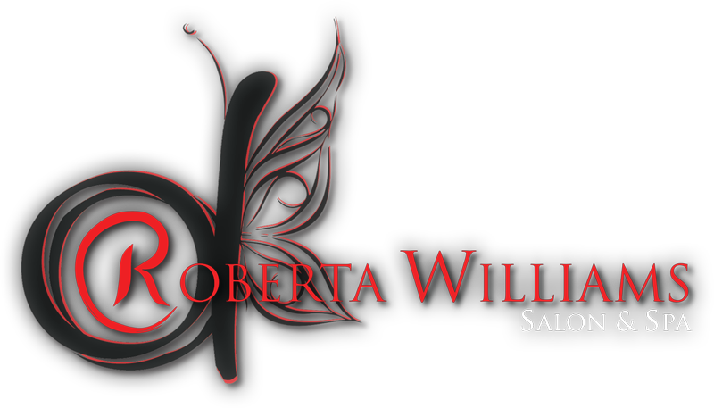 roberta williams salon logo